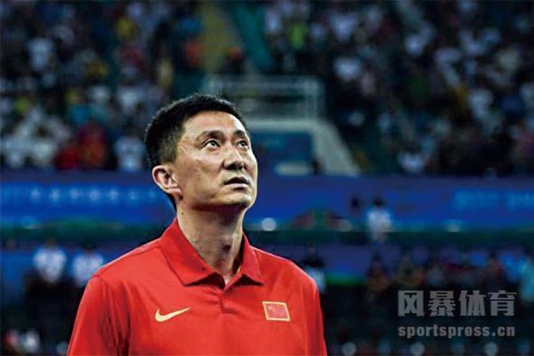 <b>现任中国男篮主教练是谁?杜锋为什么怼曾繁日?</b>