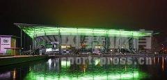 沃尔夫斯堡主场球场-狼堡主场-大众汽车球场