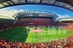 利物浦主场球场-安菲尔德球场图集