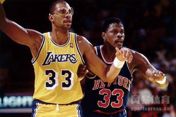 NBA个人总得分排行榜谁知道?NBA个人得分实力谁最强?