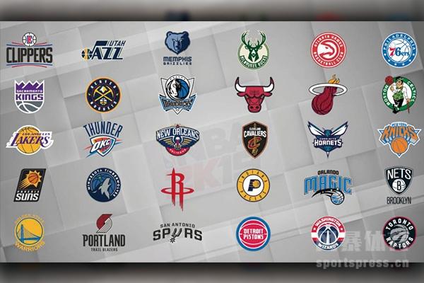 NBA一共有多少支球队?NBA历届总冠军都是谁?