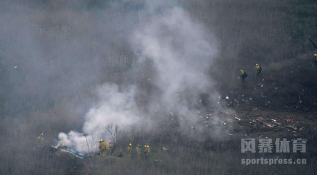 科比怎么死的?科比直升机坠毁原因是什么?