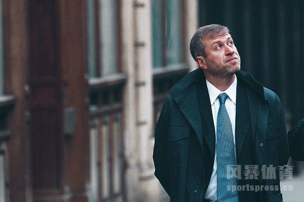 切尔西老板是谁?切尔西老板阿布身价多少?
