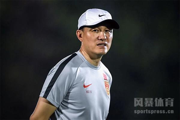 黄紫昌为何落选国奥?郝伟U23国奥名单是怎么选的?