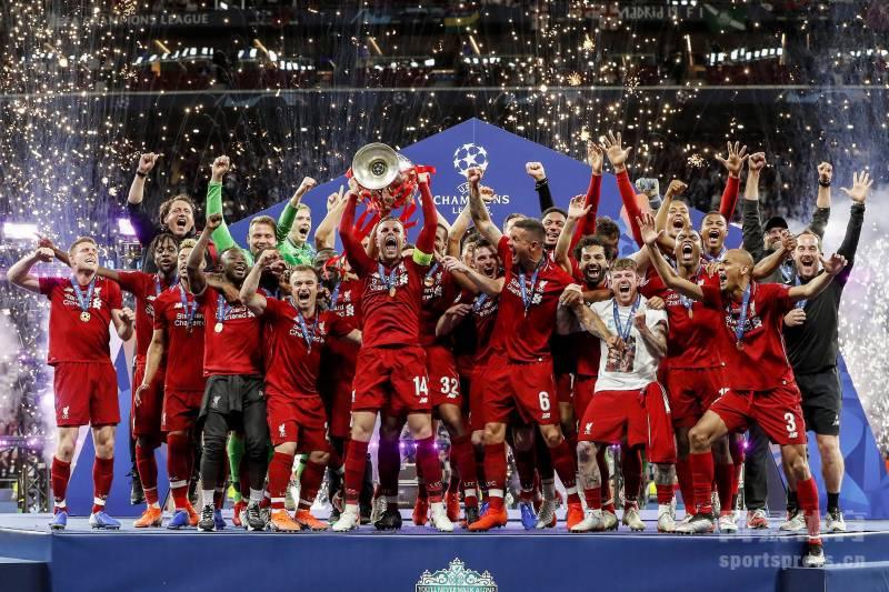 欧冠2020冠军还会是利物浦吗?2020年欧冠冠军会是谁?