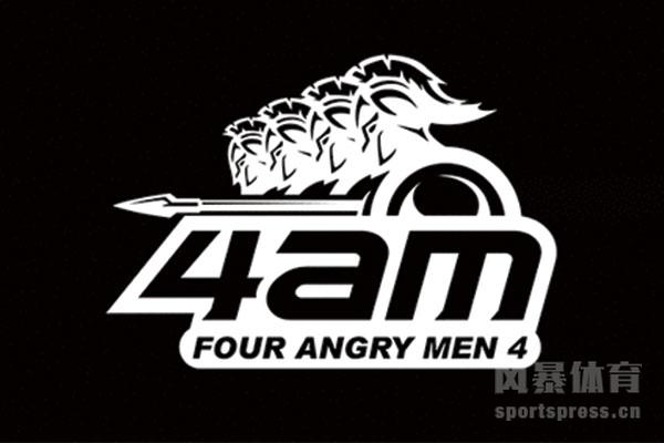 4AM战队成员都有谁?4AM战队成员工资有多少?