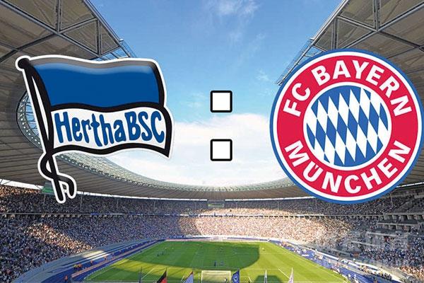 柏林赫塔VS拜仁慕尼黑比分预测 拜仁状态不稳柏林赫塔有机会