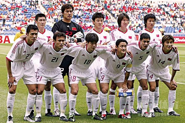 国足怎么才能进世界杯?中国足协怎么这么有钱?