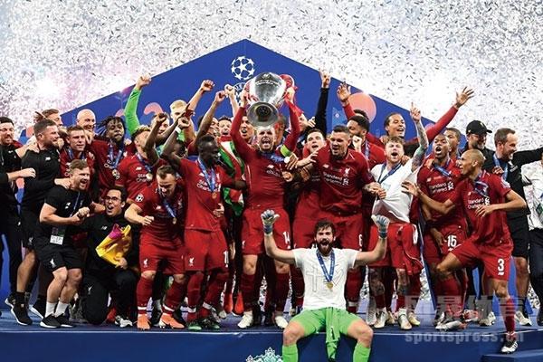 利物浦冠军数量是多少?本赛季英超利物浦冠军稳了吗?