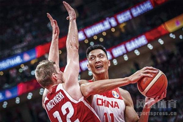 男篮世界杯周琦怎么了?男篮世界杯中国对波兰那场比赛发生了什么?