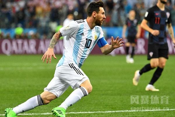 梅西世界杯进球数有多少?梅西世界杯表现很差吗?
