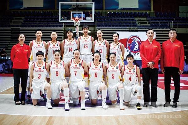 中国女篮逆转英国是怎么回事?中国女篮逆转英国晋级奥运会有望?