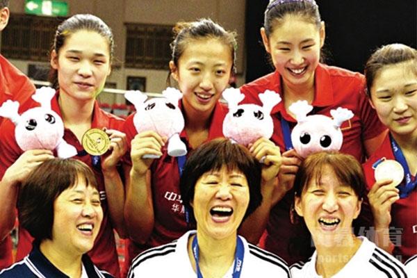 中国女排精神是什么?中国女排夺冠历史是怎么