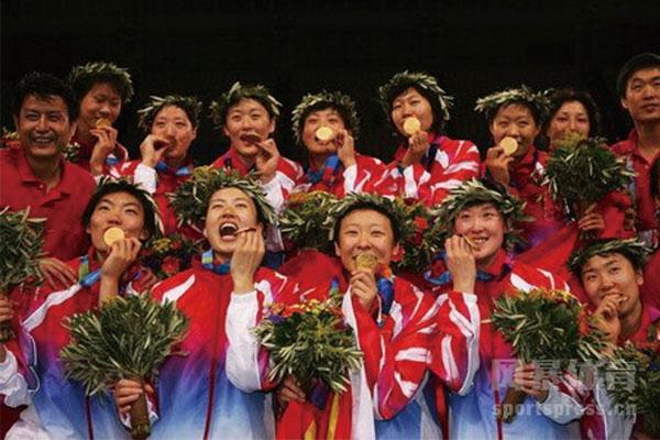 中国女排精神是什么?中国女排夺冠历史是怎么样的?