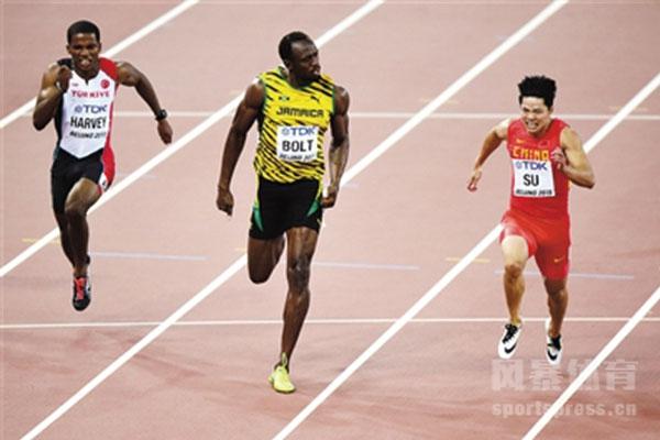 苏炳添速度相当于多少迈?苏炳添在亚洲短跑领域的地位如何?