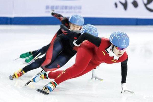 周洋为什么会从短道转大道?周洋能在北京冬奥会问鼎冠军吗?