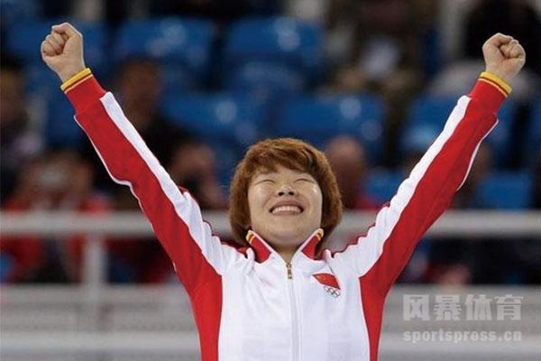<b>周洋为什么会从短道转大道?周洋能在北京冬奥会问鼎冠军吗?</b>