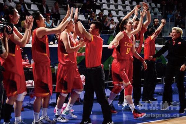 中国女篮的巅峰在哪里?中国女篮的核心球员是谁?