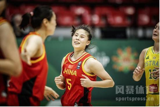 中国女篮可能在东京夺得奖牌吗?