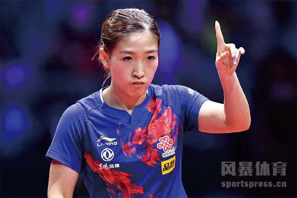 <b>刘诗雯怎么面对伤病问题?刘诗雯在乒乓球的路上还能走多远?</b>