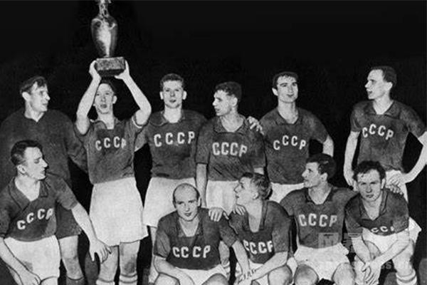第一届欧洲杯在哪举办?第一届欧洲杯冠军是谁?