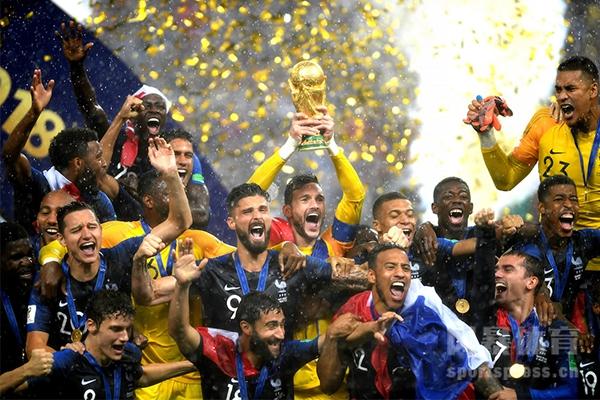 <b>世界杯变欧洲杯是怎么回事?世界杯与欧洲杯哪个重要?</b>