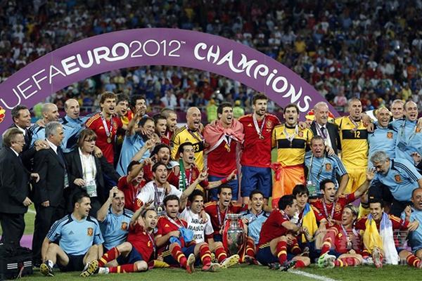 世界杯变欧洲杯是怎么回事?世界杯与欧洲杯哪个重要?