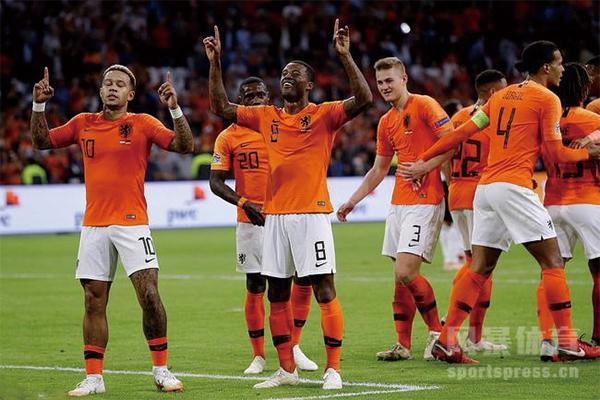 <b>2020欧洲杯荷兰能夺冠吗?2020年欧洲杯冠亚军热门都是谁?</b>