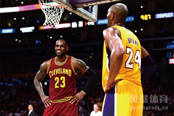 NBA是什么意思?NBA全称是什么?