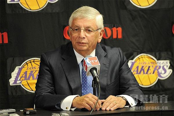 NBA停摆是怎么回事?NBA停摆原因是什么?