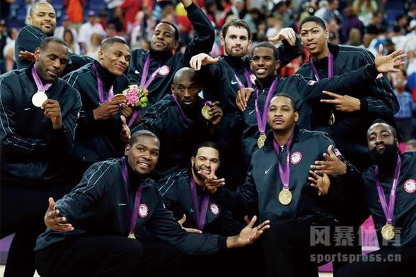 东京奥运会男篮的夺冠热门是谁?美国男篮近期的状态如何?