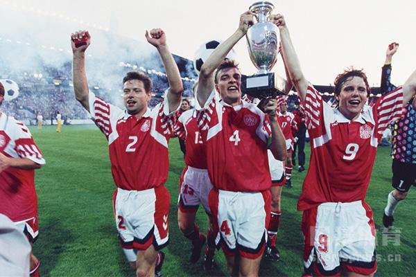 欧洲杯丹麦童话是在哪一年?丹麦童话球员都有谁?
