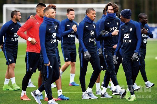 2020年欧洲杯夺冠热门都有谁?2020欧洲杯法国会夺冠吗?
