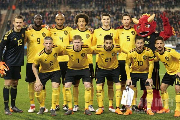 比利时2020欧洲杯夺冠希望大吗?2020年欧洲杯谁夺冠几率大?