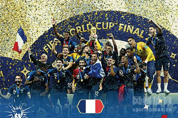 <b>2020欧洲杯法国会夺冠吗?2020年欧洲杯预测冠军</b>