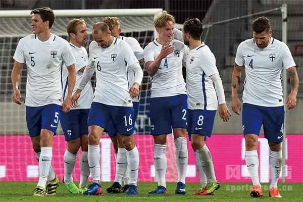 芬兰足球水平怎么样?芬兰著名球员都有谁?