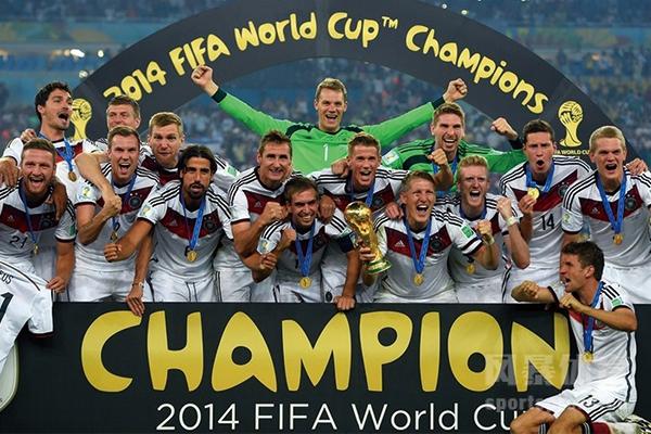 历届世界杯冠军都有哪些球队?都有哪些国家举办过世界杯?