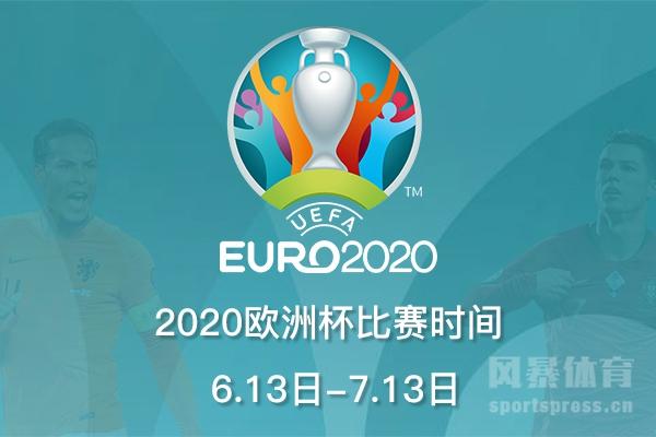 欧洲杯预测:2020年欧洲杯冠军花落谁家?