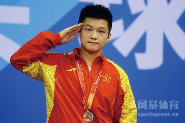 世乒赛中国能双线卫冕吗?国乒谁能在世乒赛夺冠?