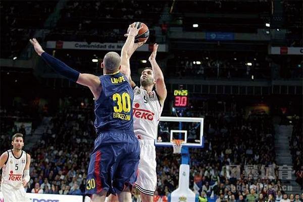 央视为什么不转播NBA了?央视转播欧洲篮球联赛怎么样?