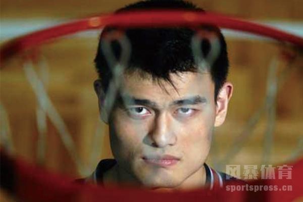 姚明对中国篮球的贡献有多大?姚