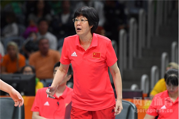 中国女排精神是什么?中国女排奥运会有什么困难?
