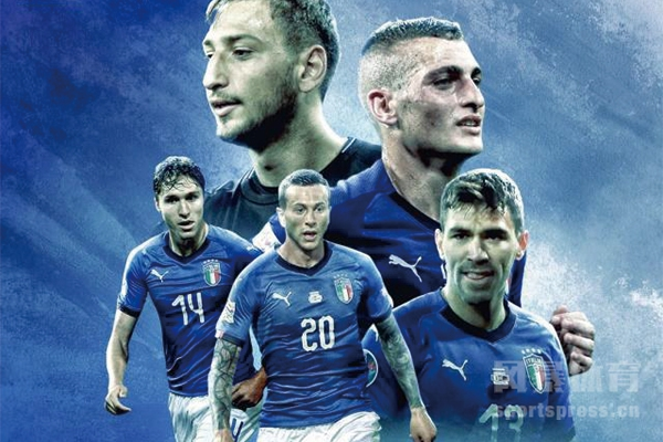 2020欧洲杯意大利国家队阵容都有谁?意大利国家队为什么叫男模队?