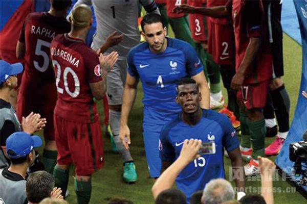 2016年欧洲杯决赛法国为什么输了?葡萄牙欧洲杯决赛进球的是谁?