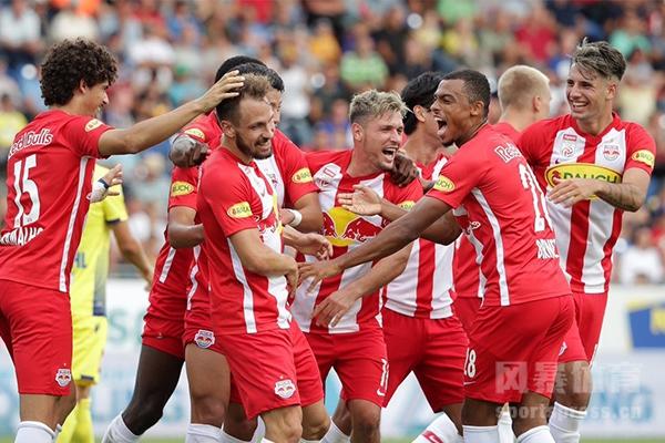 奥地利足球联赛什么水平?为什么奥地利足球战绩不好?