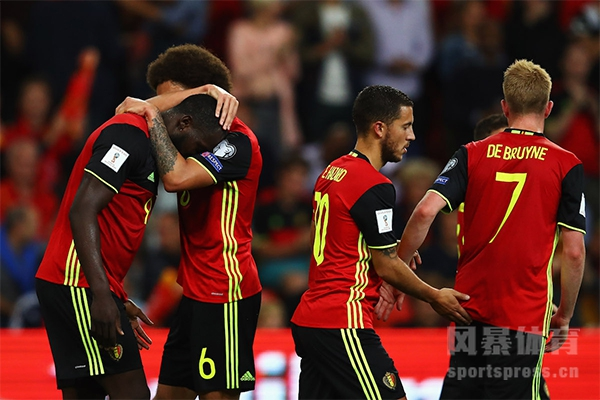 <b>比利时队实力有多强?2020欧洲杯B组出线形势分析</b>
