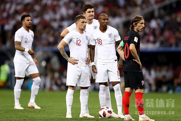 克罗地亚VS英格兰谁更强?欧洲杯D组球队分析