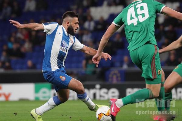 西班牙人战马德里竞技谁能赢?西班牙人保级欲望强烈本场至少不败