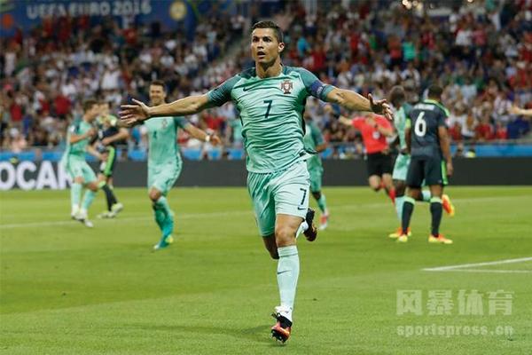 欧洲杯历史上最伟大的球员是谁?C罗欧洲杯进球数量是多少?