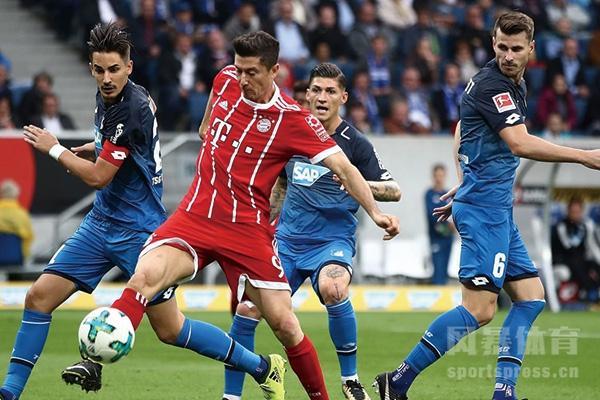 霍芬海姆VS拜仁慕尼黑比赛预测 拜仁状态正佳获胜难度不大